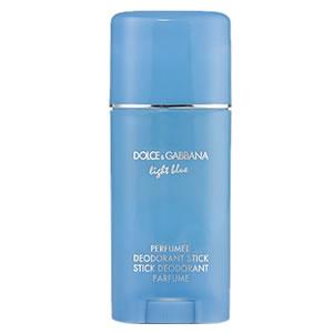 Dolce & Gabbana Light Blue, Deostick, 50ml, Dámska vôňa