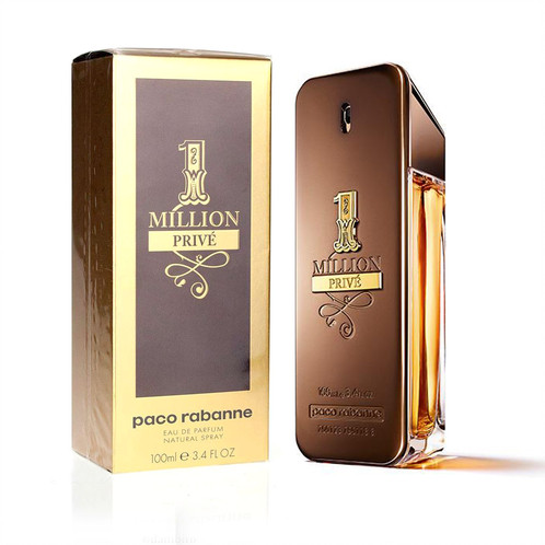 Paco Rabanne 1 Million Privé, Parfémovaná voda, 100ml, Pánska vôňa
