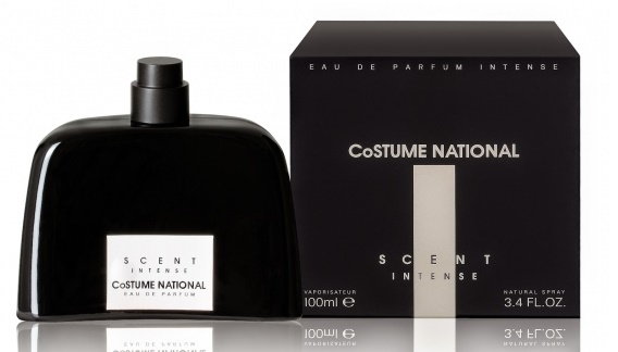 Costume National Scent Intense, Parfémovaná voda, Unisex vôňa, 100ml