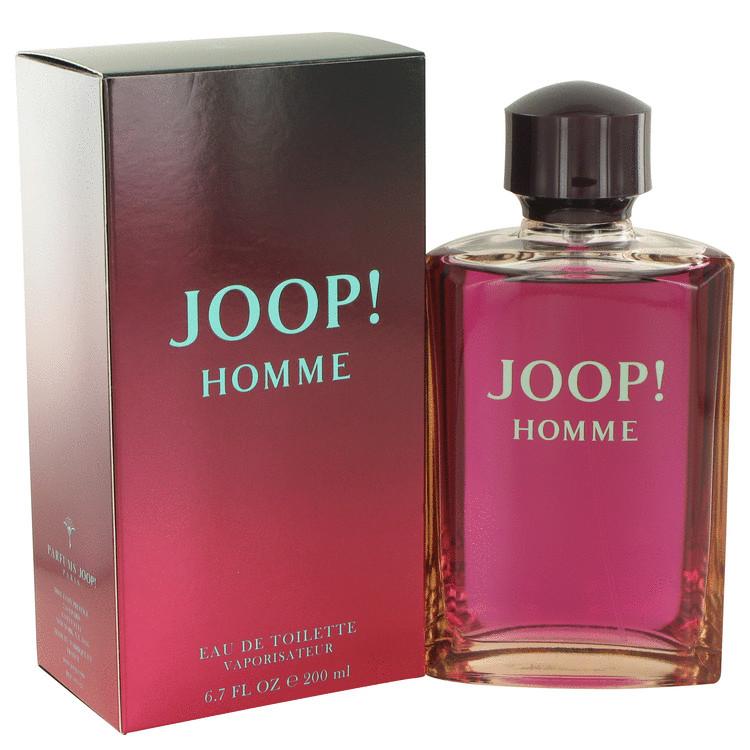 Joop Homme , 200ml, Toaletní voda