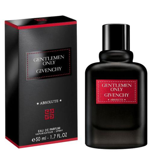 Givenchy Gentlemen Only Absolute , 50ml, Parfémovaná voda