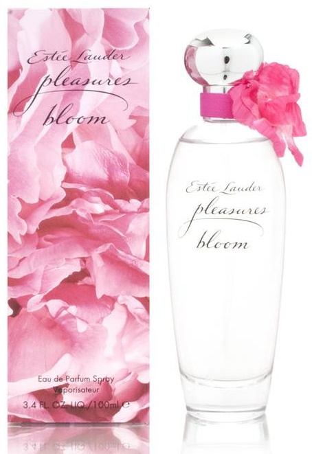Estee Lauder Pleasures Bloom, 100ml, Parfémovaná voda
