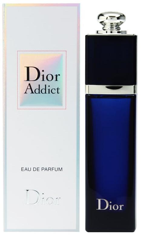 Christian Dior Addict 2014, Parfémovaná voda, Dámska vôňa, 30ml
