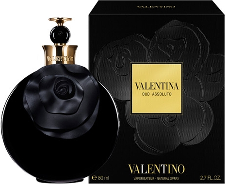 Valentino Valentina Oud Assoluto, 80ml, Parfémovaná voda