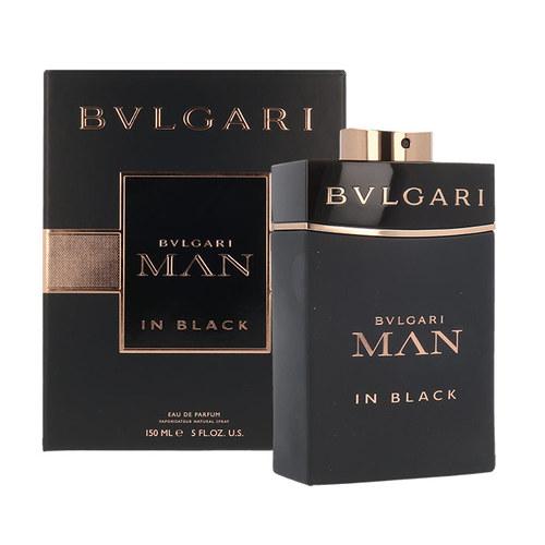 Bvlgari Man in Black, 150ml, Parfémovaná voda