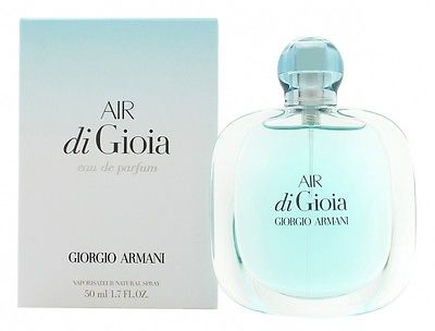 Giorgio Armani Air di Gioia, 50ml, Parfémovaná voda