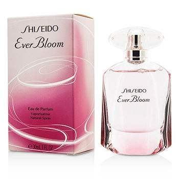 Shiseido Ever Bloom, Parfémovaná voda, 30ml, Dámska vôňa