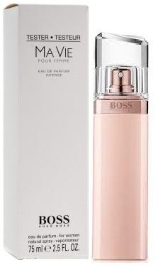 Hugo Boss Ma Vie Pour Femme Intense, Parfémovaná voda - Tester, Dámska vôňa, 75ml