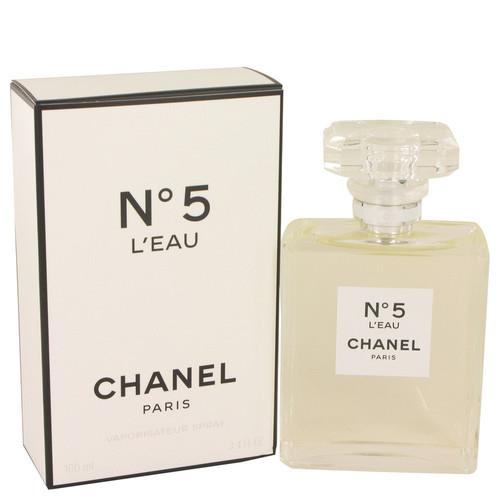 Chanel No.5 L´eau, Toaletní voda, Dámska vôňa, 100ml