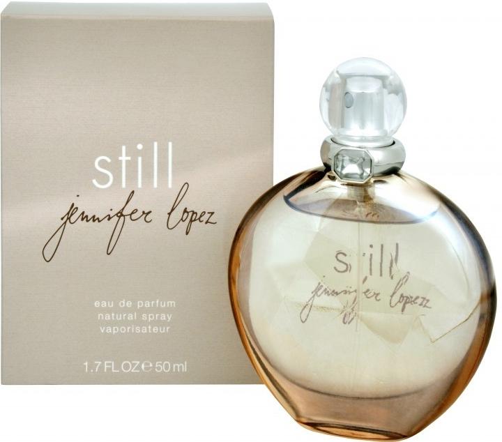 Jennifer Lopez Still, 50ml, Parfémovaná voda
