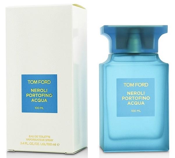 Tom Ford Neroli Portofino Acqua, Toaletní voda, Unisex vůně, 100ml