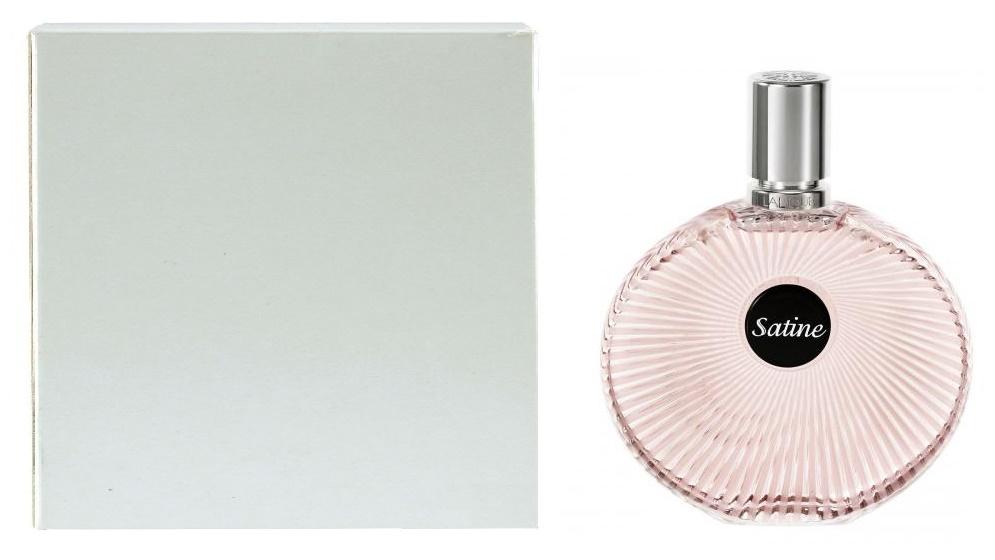 Lalique Satine, 100ml, Parfémovaná voda - Tester