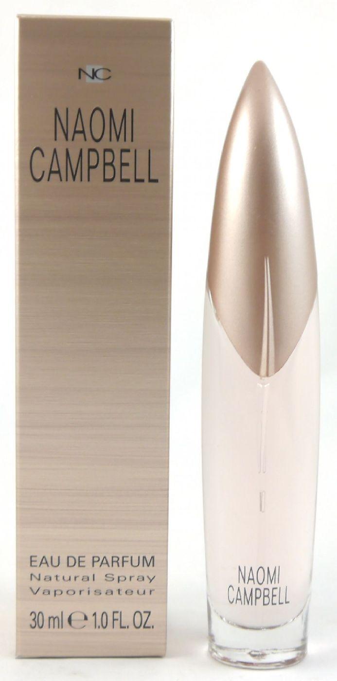 Naomi Campbell Naomi Campbell, 30ml, Parfémovaná voda