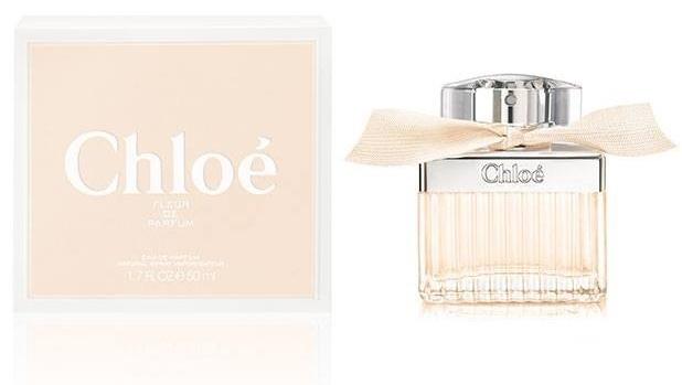 Chloe Fleur De Parfum, Parfémovaná voda, 50ml, Dámska vôňa