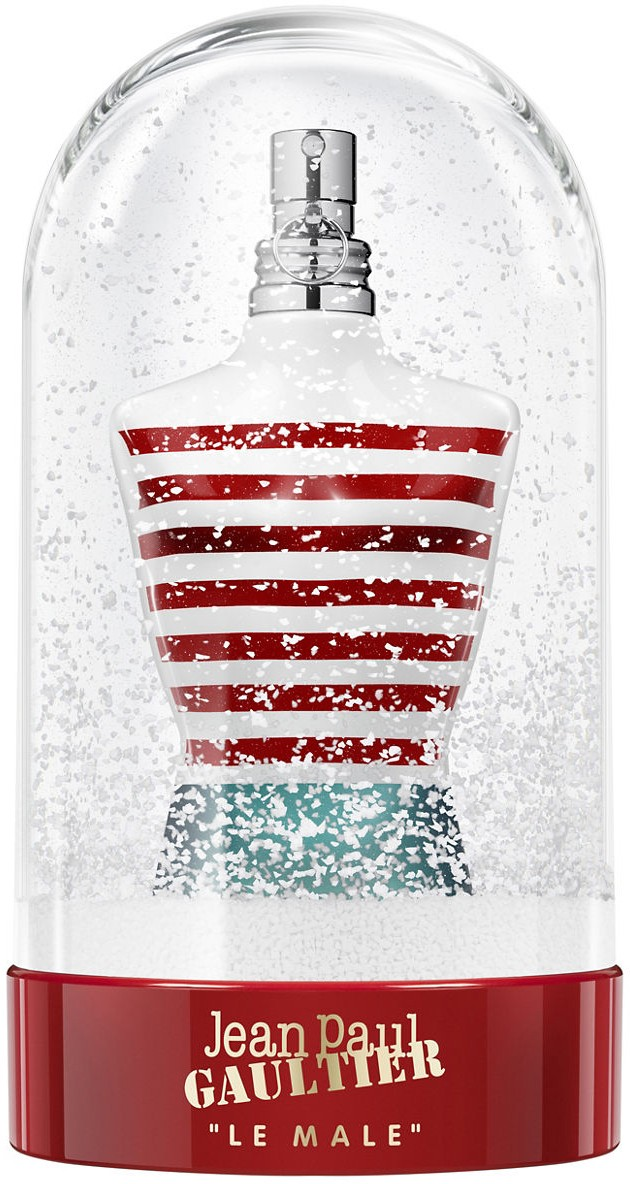 Jean Paul Gaultier Le Male Collector Edition 2017, 125ml, Toaletní voda