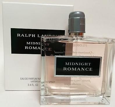 Ralph Lauren Midnight Romance, 100ml, Parfémovaná voda - Tester