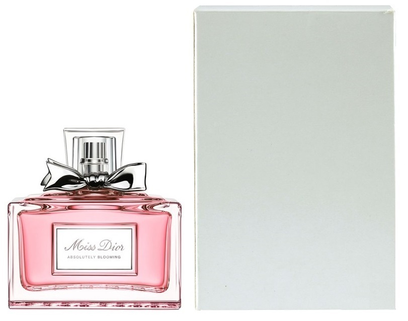 Christian Dior Miss Dior Absolutely Blooming, Parfémovaná voda - Tester, 100ml, Dámska vôňa