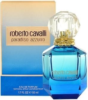 Roberto Cavalli Paradiso Azzurro, Parfémovaná voda, Pro ženy, 50ml