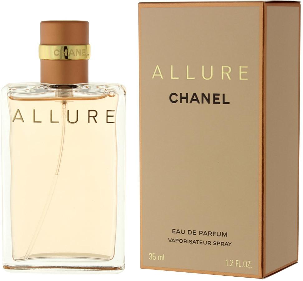 Chanel Allure, Parfémovaná voda, 35ml, Dámska vôňa