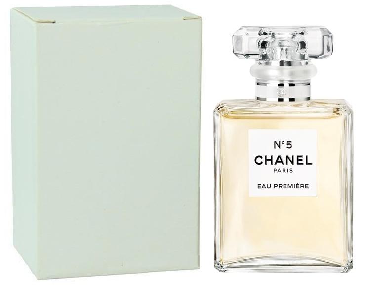 Chanel No.5 Eau Premiere, Parfémovaná voda - Tester, 35ml, Dámska vôňa
