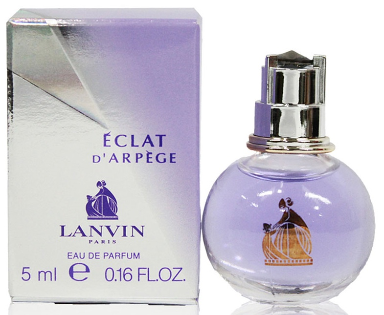 Lanvin Eclat D`Arpege, 5ml, Parfémovaná voda