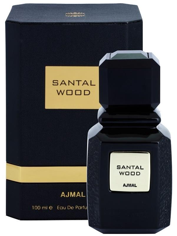 Ajmal Santal Wood , 100ml, Parfémovaná voda