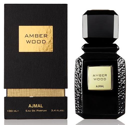 Ajmal Amber Wood, 100ml, Parfémovaná voda