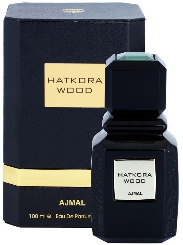 Ajmal Hatkora Wood, 100ml, Parfémovaná voda