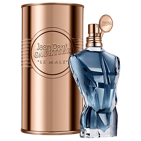 Jean Paul Gaultier Le Male Essence de Parfum, Parfémovaná voda, 125ml, Pánska vôňa
