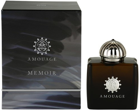 Amouage Memoir Woman, 100ml, Parfémovaná voda