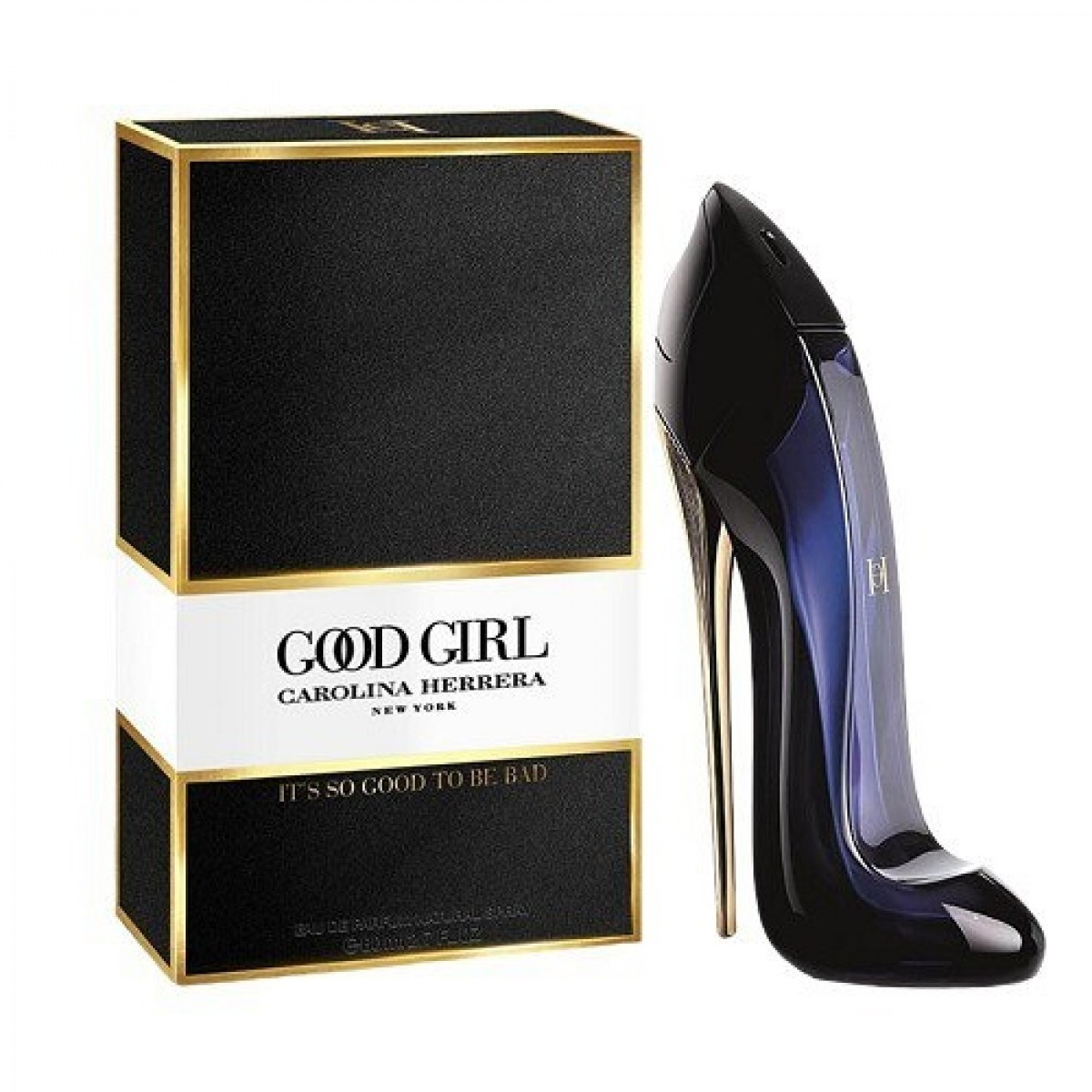 Carolina Herrera Good Girl, 80ml, Parfémovaná voda