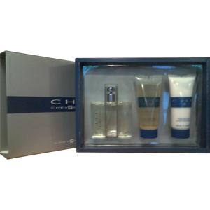 Chevignon Che, Dárková sada, toaletní voda 100ml + sprchový gel 100ml + balzám po holení 100ml, Pánska vôňa