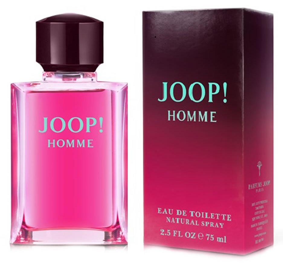 Joop Homme, Toaletní voda, 75ml, Pánska vôňa