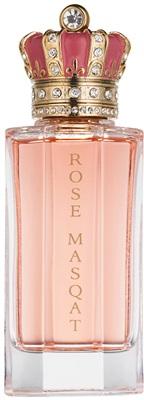 Royal Crown Rose Masqat, 100ml, Parfémovaná voda - Tester