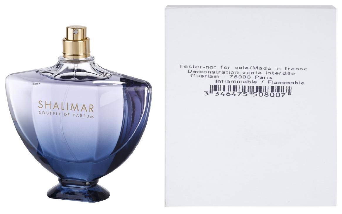 Guerlain Shalimar Souffle De Parfum, 90ml, Parfémovaná voda - Tester
