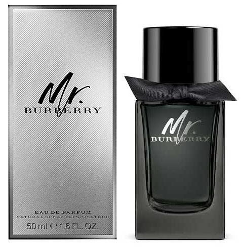 Burberry Mr. Burberry Eau de Parfum, 50ml, Parfémovaná voda