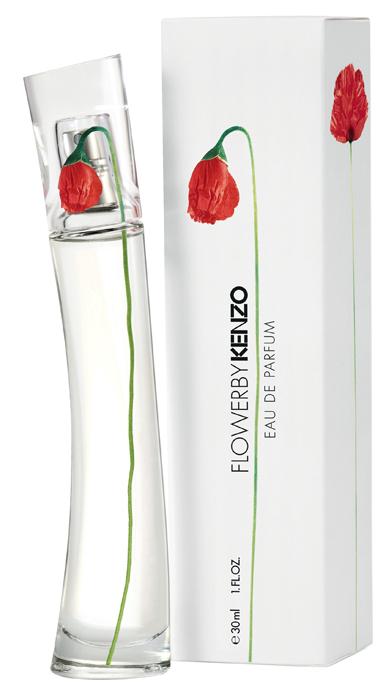 Kenzo Flower by Kenzo, 30ml, Parfémovaná voda