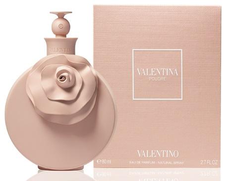 Valentino Valentina Poudre, 80ml, Parfémovaná voda