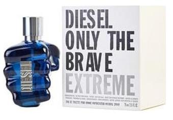 Diesel Only The Brave Extreme, 75ml, Toaletní voda - Tester