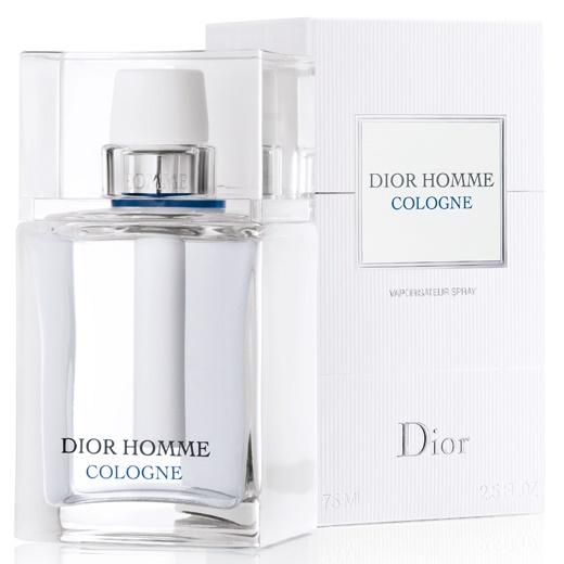 Christian Dior Homme Cologne, 75ml, Kolínská voda