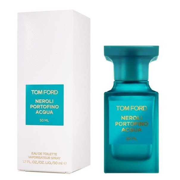 Tom Ford Neroli Portofino Acqua, 50ml, Toaletní voda