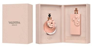 Valentino Valentina Assoluto, parfémovaná voda 80ml + tělové mléko 200ml, Dárková sada
