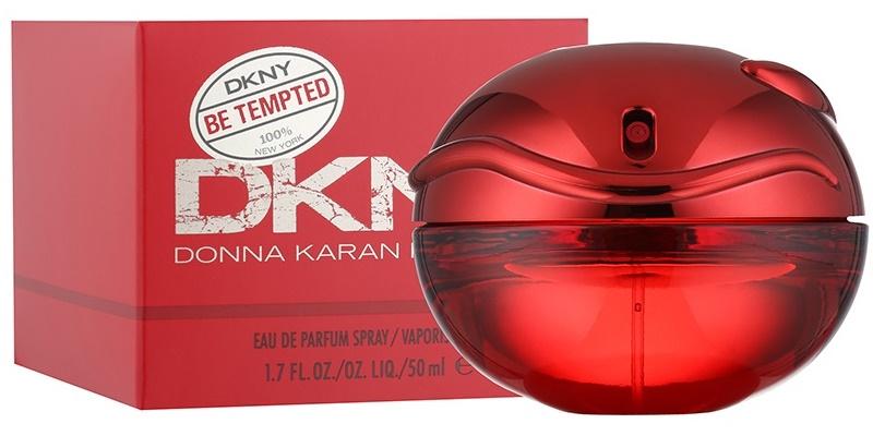 DKNY Be Tempted, Parfémovaná voda, 50ml, Dámska vôňa