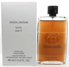 5dd79d846 Gucci Guilty Absolute, 90ml, Parfémovaná voda - Tester
