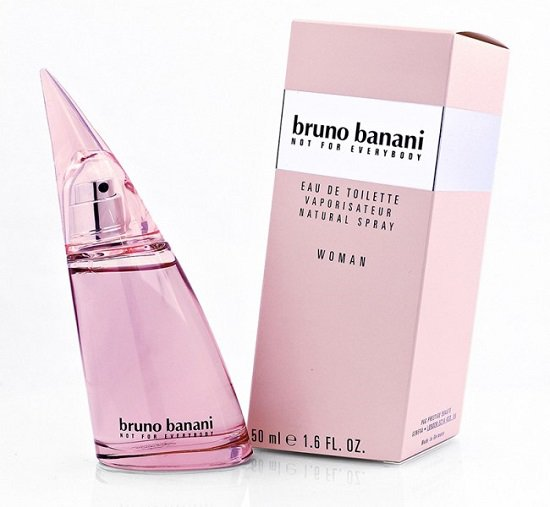Bruno Banani Bruno Banani Woman, 20ml, Toaletní voda