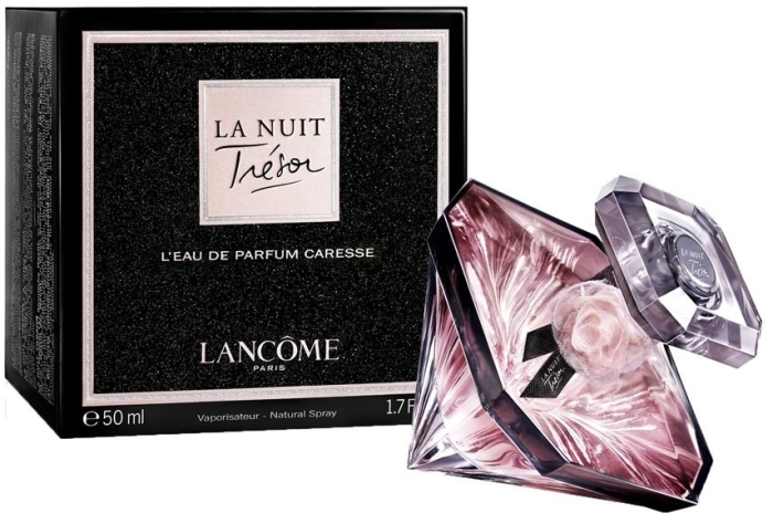 Lancome Tresor La Nuit Caresse, 50ml, Parfémovaná voda