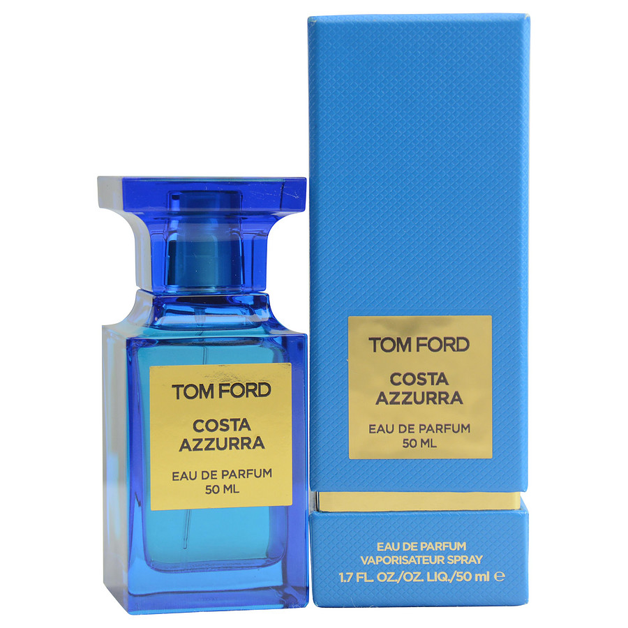 Tom Ford Costa Azzurra, 50ml, Parfémovaná voda