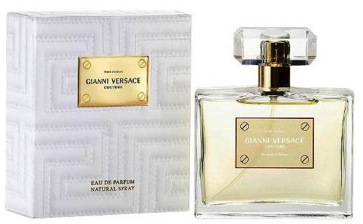 Versace Gianni Couture, 90ml, Parfémovaná voda