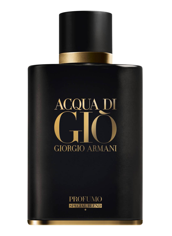 Giorgio Armani Acqua di Gio Profumo Special Blend, Parfémovaná voda - Tester, Pánska vôňa, 75ml