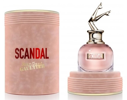 Jean Paul Gaultier Scandal, Parfémovaná voda, 30ml, Dámska vôňa